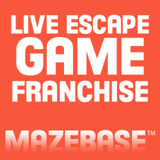 mazebase live escape game franchise