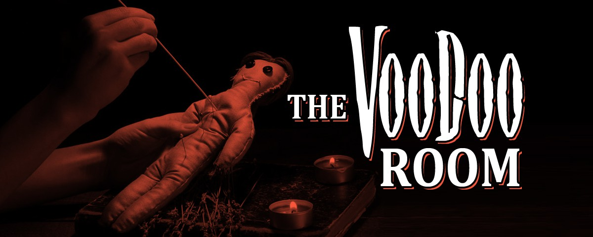 mazebase exit game voodoo room