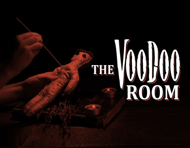 mazebase exit game voodoo room