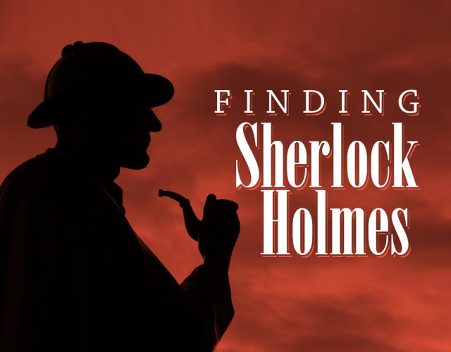 mazebase escape game room design sherlock holmes