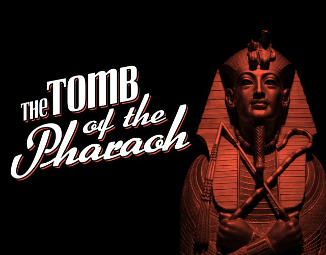mazebase escape game room tomb of the pharaoh
