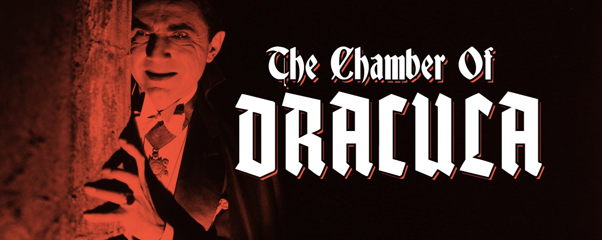 mazebase game room chamber of dracula