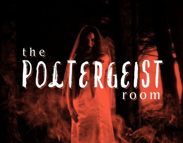 mazebase game room poltergeist room