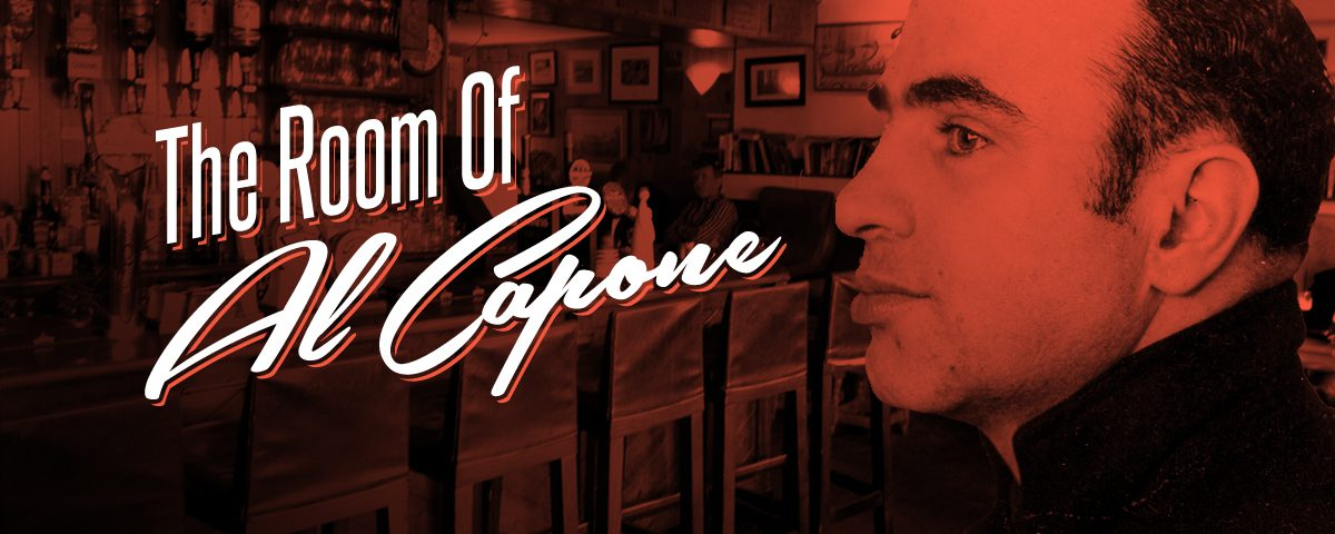 mazebase escape game room al capone
