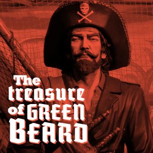 mazebase escape game room design 0009 green beard 800x800
